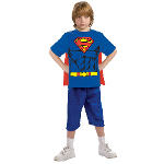 Superman Child Costume Kit 100-216184