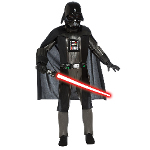 Star Wars Darth Vader Elite Child Costume 100-216236