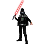 Star Wars Darth Vader Child Costume Kit 100-216239