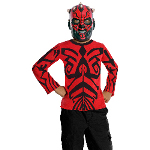Star Wars Darth Maul Child Costume Kit 100-216243