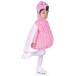 Flamingo Toddler Costume 100-215838