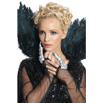 Snow White and the Huntsman - Queen Ravenna Finger Cuffs 100-216648