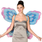 Fairy Wings Adult 100-216715