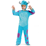 Monsters U Sulley Toddler Classic Costume 100-216939