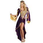 Queen of Thrones Adult Costume 100-217848