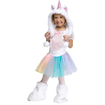 Unicorn Toddler Costume 100-217030