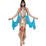 Pharaoh's Treasure Adult Costume 100-217343