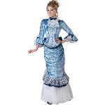 Victorian Lady Adult Costume 100-217358