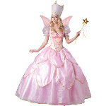 Fairy Godmother Adult Costume 100-217368
