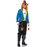Disney Beast Adult Costume 100-217407