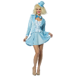 Dumb and Dumber Harry Dunne Adult Tuxedo Dress 100-217174