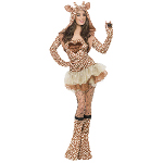 Giraffe Adult Costume 100-217835