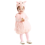 Piglet Toddler/Child Costume 100-218304