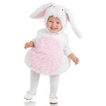 Rabbit Toddler/Child Costume 100-218310