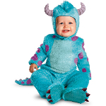 Monsters U Sulley Infant Costume 100-218169