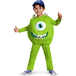 Monsters U Mike Toddler/Child Costume 100-218174