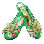 Disney Tinker Bell Kids Sparkle Shoes 100-218203