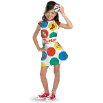 Twister Kids Costume 100-218288