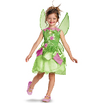 Disney Tinker Bell Toddler/Child Costume 100-218291