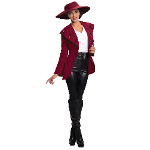 Oz the Great and Powerful Deluxe Theodora Adult Costume 100-217660