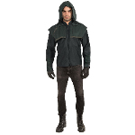 Green Arrow Deluxe Adult Costume 100-217702