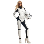 Star Wars Stormtrooper Adult Costume 100-217733