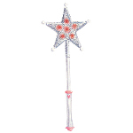 Wizard of Oz - Glinda The Good Witch Wand 100-218045