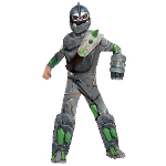 Skylanders - Deluxe Crusher Child Costume 100-218107