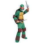 Teenage Mutant Ninja Turtles - Raphael Kids Costumes 100-218135