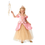 Trick or Treat Princess Girls Dress 100-218362