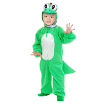 Yoshimoto The Green Dino Toddler/Child Costume 100-216981