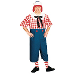 Raggedy Andy Adult Costume 100-109064