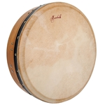 Roosebeck Tunable Mulberry Bodhran T-Bar 14 x 3.5 inch