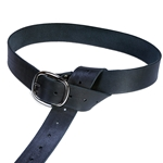 Leather Medieval Buckle Belt BTS-2555