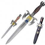 Sword and  Dagger Set C8-11913D