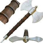 Double Head Axe CD-140