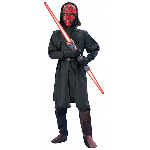 Deluxe Darth Maul Child Costume CU10515