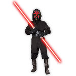 Deluxe Darth Maul Costume CU15667
