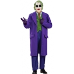 Plus Size Deluxe The Joker Costume CU17499