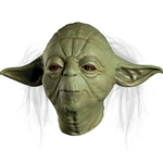 Yoda Latex Mask CU4192