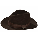 Indiana Jones Deluxe Adult Costume Hat CU49674