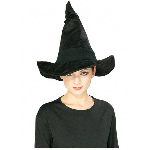 McGonagall's Witch Costume Hat CU49696