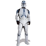 Deluxe Clone Trooper Costume CU56078