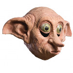 Dobby Latex Costume Mask CU68189