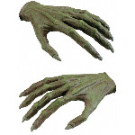 Dementor Child Costume Hands CU8662