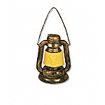 Harry Potter Safety Decorative Lantern CU8686