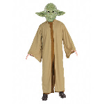 Yoda Child Costume CU882011
