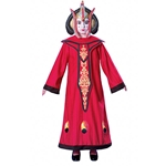 Deluxe Queen Amidala Child Costume CU883317