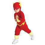 The Flash Costume CU885303