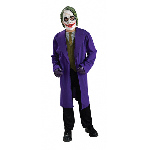 Tween Size The Joker Costume CU886138